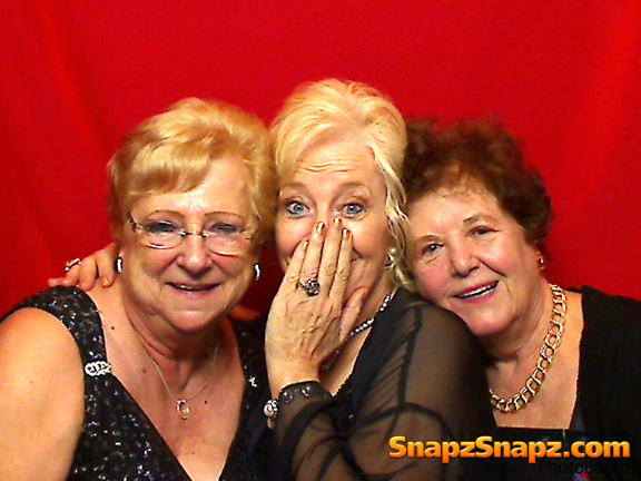 Fort worth photo booth rental