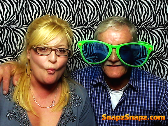 Dallas Best Photo booth