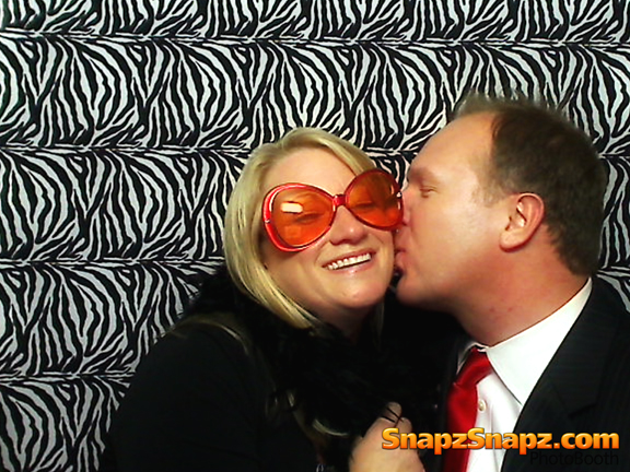 Dallas number one photo booth