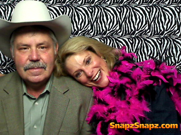 fort worth's best photo booth