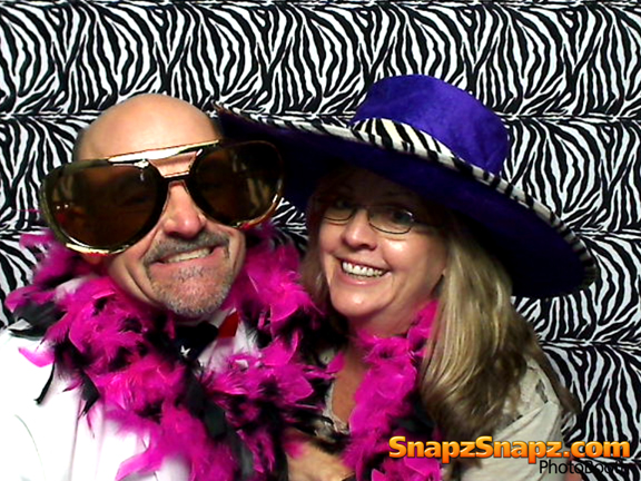 Corporate fun events need a Photo booth