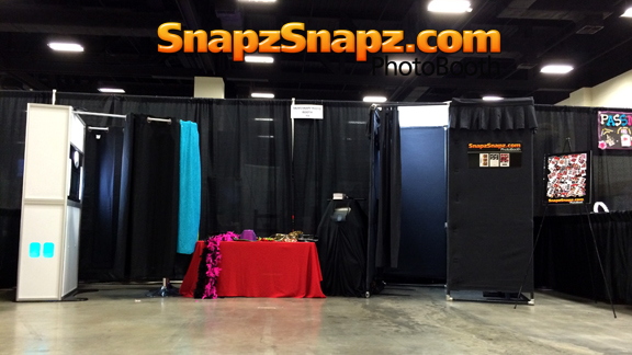 Dallas Photo booth rental