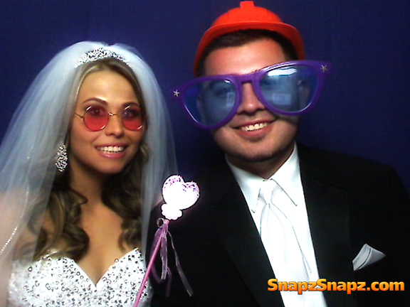 great fort worth photo booths