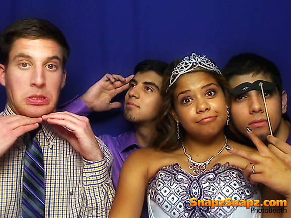 Euless Photo booth