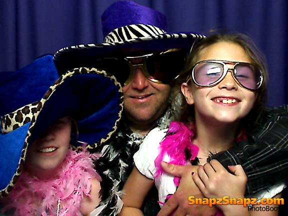 fort worth photo booth