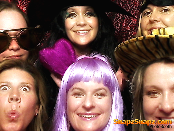 best photo booth fort worth