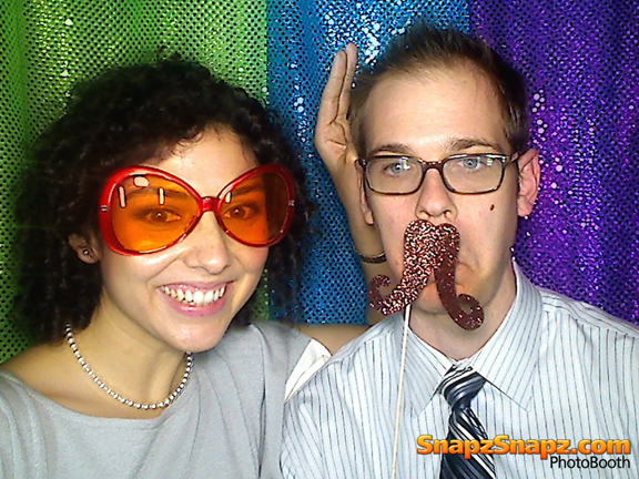 Dalla photo booth