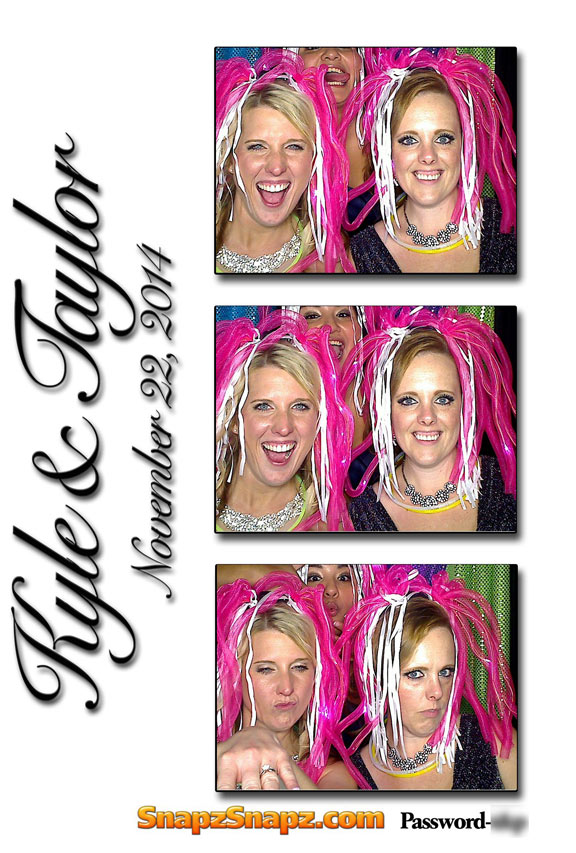 dallas photo booth